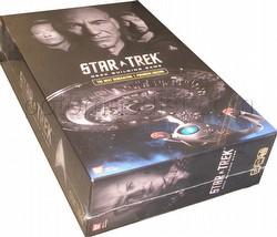 Star Trek Deck Building Game: Next Generation Premier Edition Box
