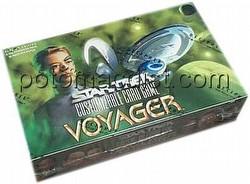 Star Trek CCG: Voyager Booster Box
