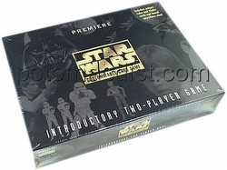 Star Wars CCG: Two Player Game