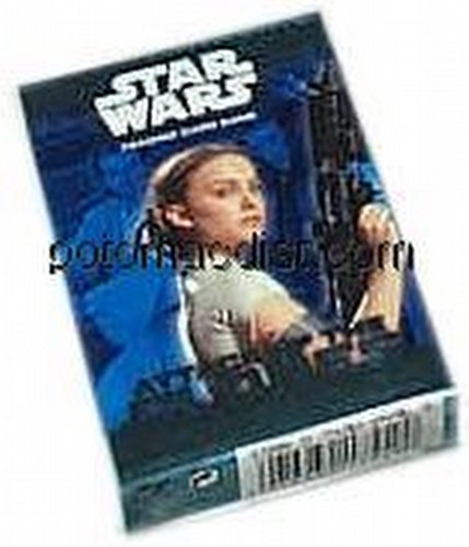 Star Wars Trading Card Game [TCG]: Attack of the Clones Light Side Starter Deck