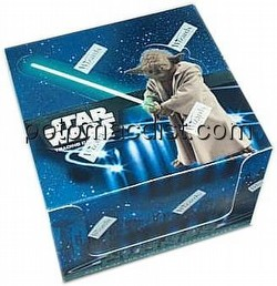 Star Wars Trading Card Game [TCG]: Attack of the Clones Starter Deck