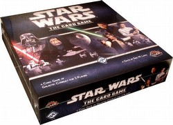 Star Wars The Card Game: Core Set Box