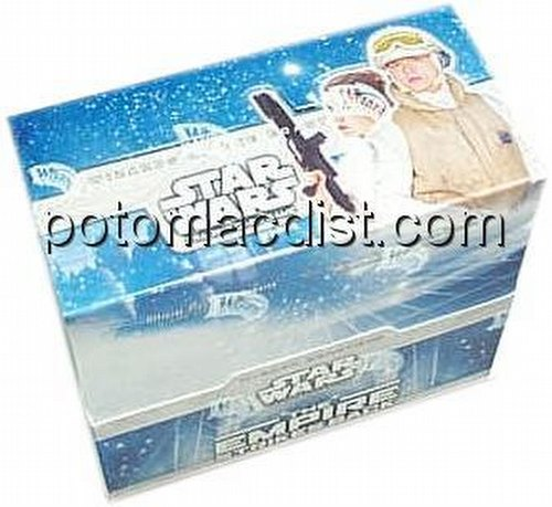 Star Wars Trading Card Game [TCG]: Empire Strikes Back Booster Box