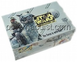 Star Wars CCG: Hoth Booster Box [Limited]