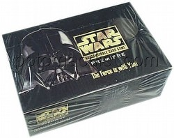 Star Wars CCG: Premiere Booster Box [Limited]