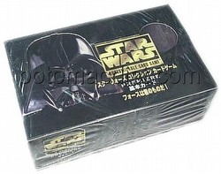 Star Wars CCG: Booster Box [Limited/Japanese]