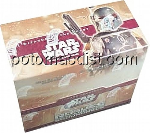 Star Wars Trading Card Game [TCG]: Rogues & Scoundrels Booster Box