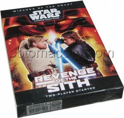 Star Wars Trading Card Game (TCG): Revenge of the Sith 2-Player Starter Deck