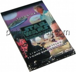 Star Wars CCG: Tatooine Booster Pack