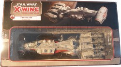 Star Wars X-Wing Miniatures: Tantive IV Expansion Pack
