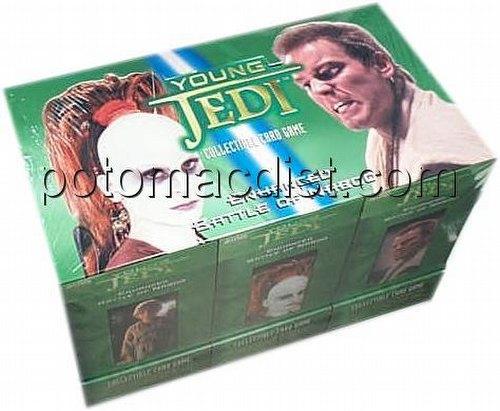 Star Wars YJ: Enhanced Battle of Naboo
