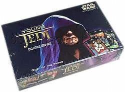 Star Wars Young Jedi: Duel of the Fates Booster Box