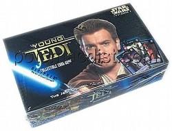 Star Wars Young Jedi: Jedi Council Booster Box