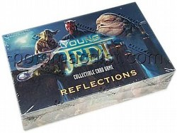 Star Wars Young Jedi: Reflections Box