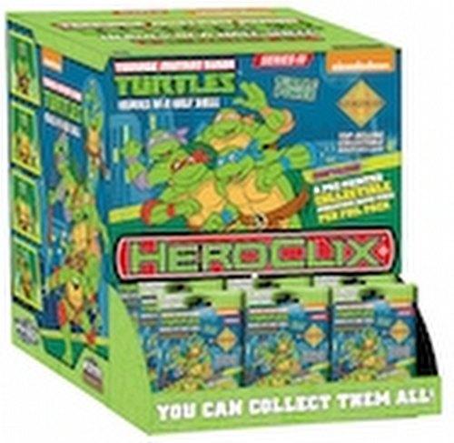 HeroClix: Teenage Mutant Ninja Turtles Shredder