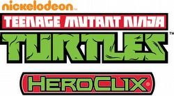 HeroClix: Teenage Mutant Ninja Turtles Unplugged Dice & Token Pack
