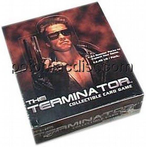 Terminator CCG: Booster Box