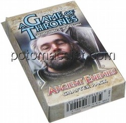 A Game of Thrones: A Clash of Arms - Ancient Enemies Chapter Pack