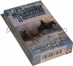 A Game of Thrones: Defenders of the North - Beyond the Wall Chapter Pack
