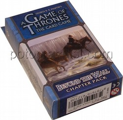 A Game of Thrones: Defenders of the North - Beyond the Wall Chapter Pack [Revised]