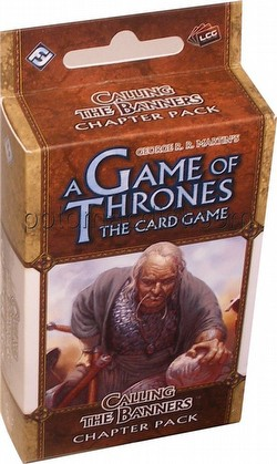A Game of Thrones: A Clash of Arms - Calling the Banners Chapter Pack [Rev.]