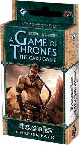 A Game of Thrones: Kingsroad - Fire and Ice Chapter Pack