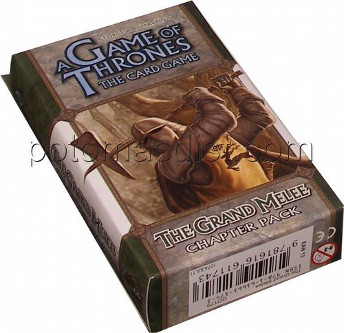 A Game of Thrones: A Tale of Champions - The Grand Melee Chapter Pack