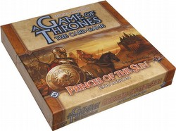 A Game of Thrones: Princes of the Sun Expansion Box
