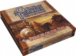 A Game of Thrones: Princes of the Sun Expansion Box [Revised Edition]