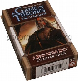 A Game of Thrones: Beyond the Narrow Sea - A Roll of the Dice Chapter Pack
