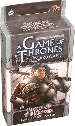 A Game of Thrones: A Song of the Sea - Reach of the Kraken Chapter Pack
