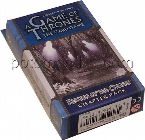 A Game of Thrones: Defenders of the North - Return of the Others Chapter Pack [Revised]