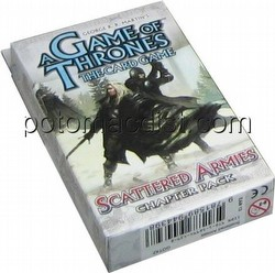 A Game of Thrones: A Time For Ravens - Scattered Armies Chapter Pack