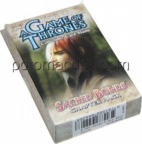 A Game of Thrones: A Clash of Arms - Sacred Bonds Chapter Pack