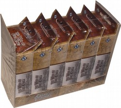A Game of Thrones: A Clash of Arms - The War of Five Kings Chapter Pack Box [Revised/6 packs ]