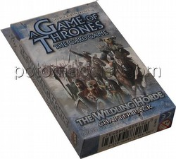 A Game of Thrones: Defenders of the North - The Wildling Horde Chapter Pack
