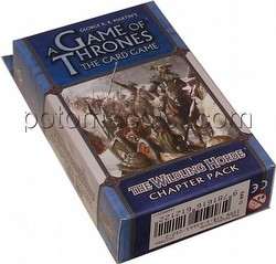 A Game of Thrones: Defenders of the North - The Wildling Horde Chapter Pack [Revised]