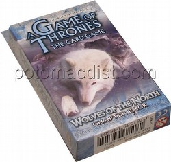 A Game of Thrones: Defenders of the North - Wolves of the North Chapter Pack