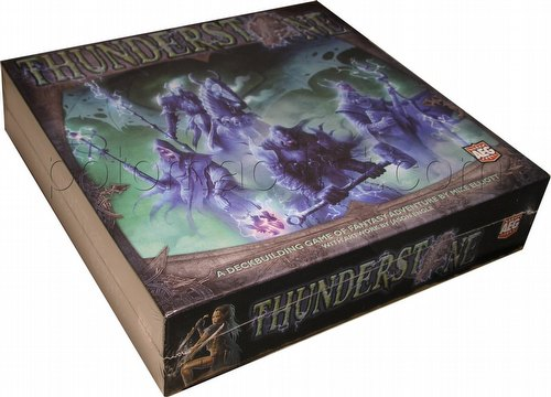 Thunderstone: Board Game
