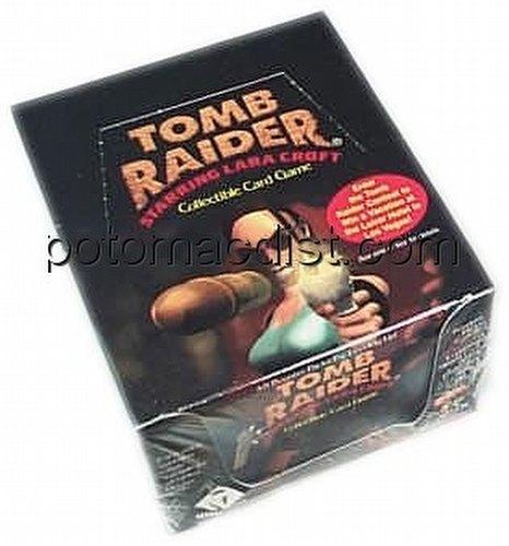 Tomb Raider: Booster Box