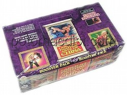 Ultimate Combat: Ancient Fighting Booster Box