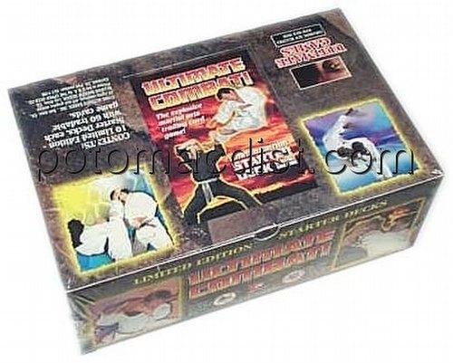 Ultimate Combat: Starter Box