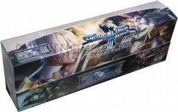Universal Fighting System [UFS]: Soulcalibur III Soul Arena Starter Deck Box