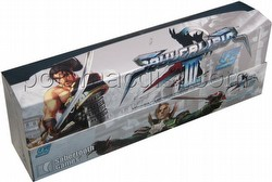 Universal Fighting System [UFS]: Soulcalibur III Starter Deck Box
