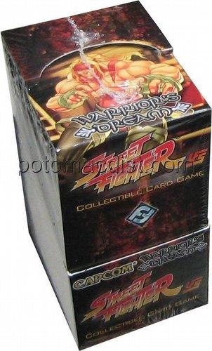 Universal Fighting System [UFS]: Street Fighter Warrior