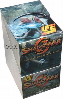 Universal Fighting System [UFS]: Shadowar Booster Box