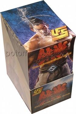 Universal Fighting System [UFS]: Tekken 6 Booster Box