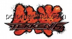 Universal Fighting System [UFS]: Tekken 6 Booster Box Case [12 boxes]