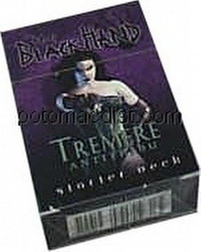 Vampire: The Eternal Struggle CCG Black Hand Tremere Starter Deck