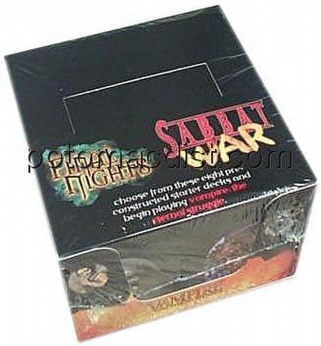Vampire: The Eternal Struggle CCG Combo Starter Box